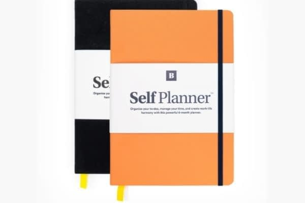 Daily planners