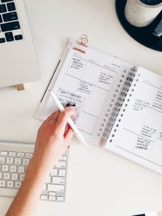 Planners to get you organized