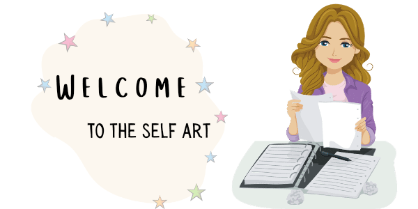 self improvement blog for sensitive women
