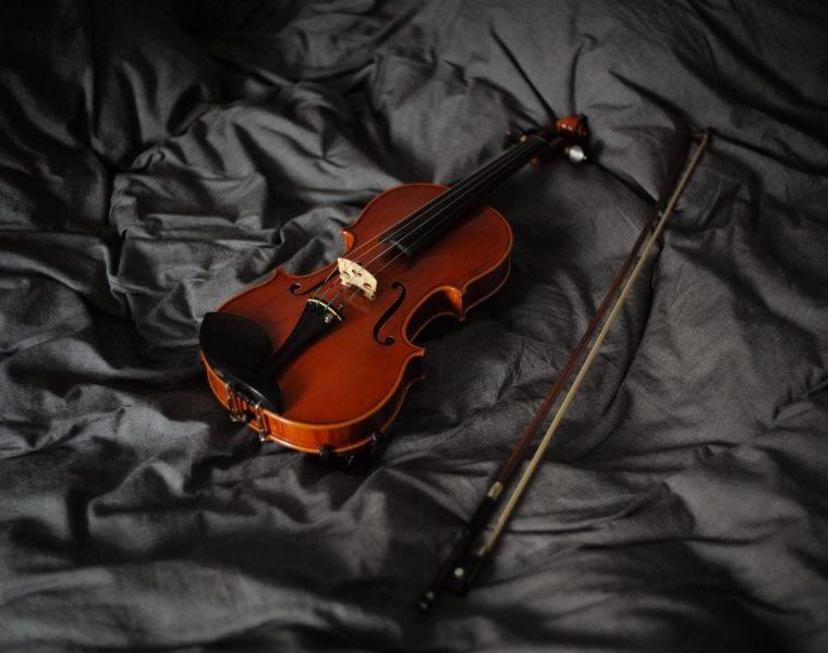 Villon music to improve mood