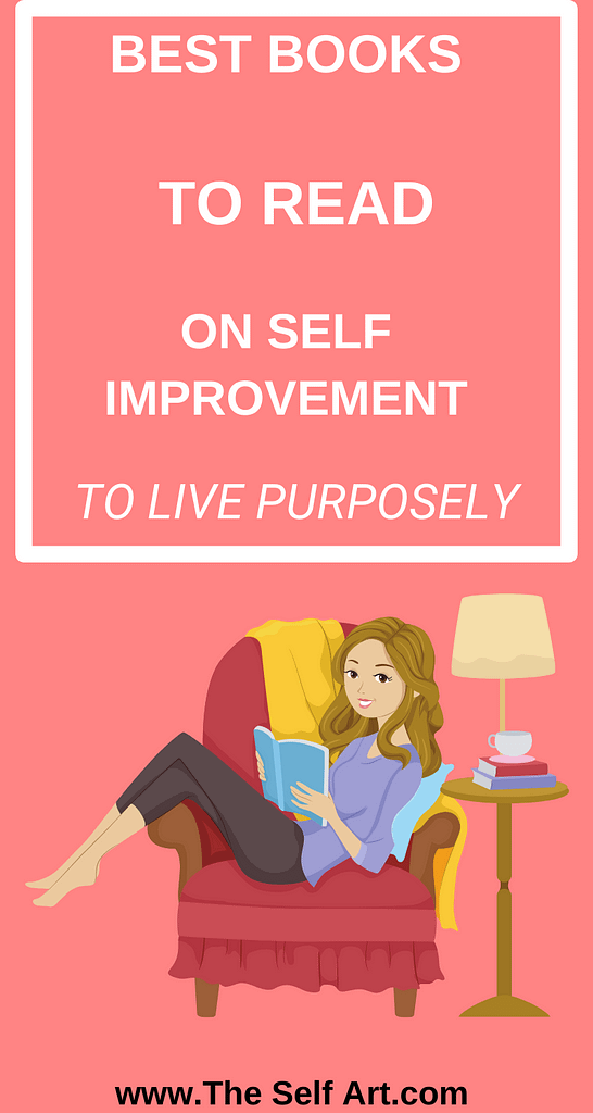 Recommend self help books
