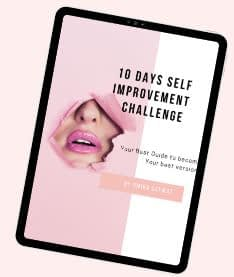 Self-Improvement Challenge