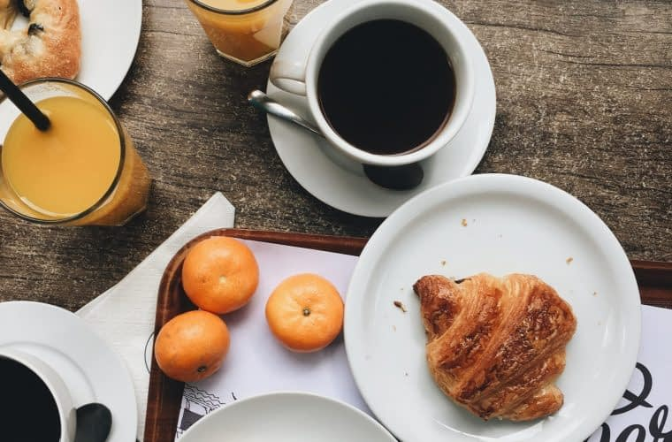 Breakfast food can help improve your mood